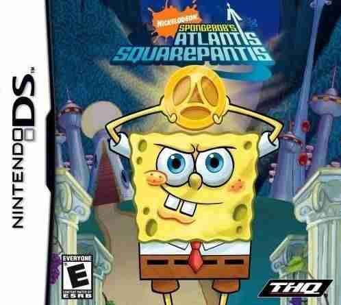 Descargar Spongebobs Atlantis Squarepantis [MULTI3] por Torrent